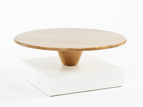 podium table
