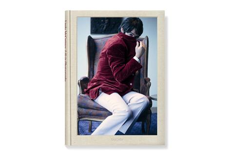 linda mccartney life in photographs book