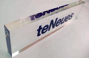 teNeues logo