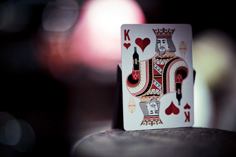 jaqk playing cards