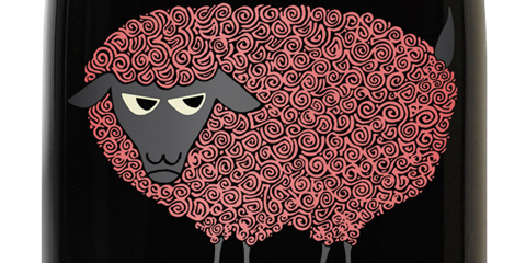 Black Sheep Wine